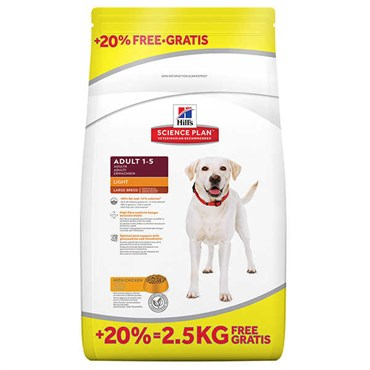 Hill's Light Tavuklu 14.5 Kg Large Breed Yetişkin Kuru Köpek Maması